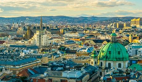 Transfer Money From Austria To Bulgaria