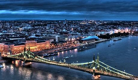 Transfer Money From Hungary To Bulgaria