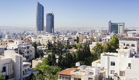 Transfer Money From Jordan To Czech Republic