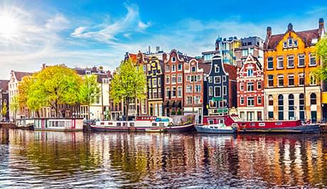 Transfer Send Money From Czech Republic To Netherlands Currencytransfer