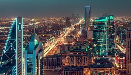 Transfer Money From Saudi Arabia To Uganda