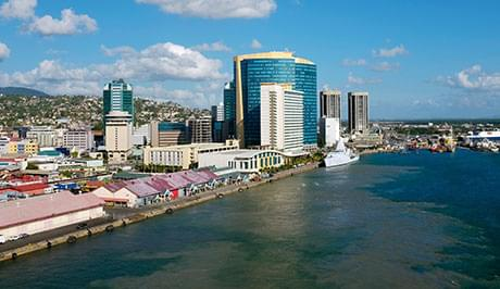 Transfer Money From Trinidad Tobago To United Kingdom