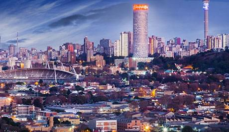 Transfer Money From South Africa To United States