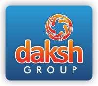 Daksh Group logo