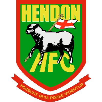 Hendon FC Crest