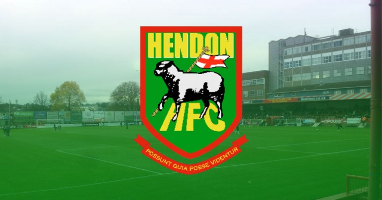 Remarkable Hendon FC 2014/2015 Campaign