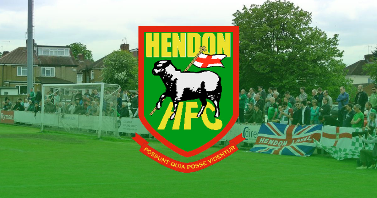 Hendon FC Business Lessons 201...