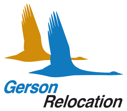 Gerson Relocation corporate relocation