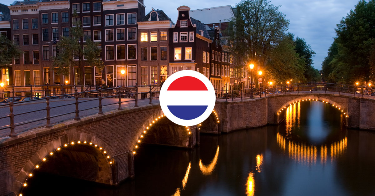 Send Money To The Netherlands Holland Transfer Currencytransfer