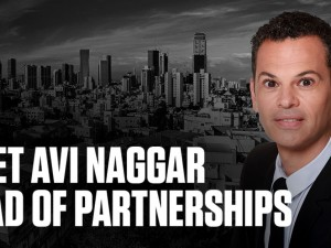A Fireside Chat With Avi Naggar, Head of Strategic Partnerships