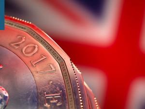 "18June2019: ""Borisphobia"" Hits Sterling"