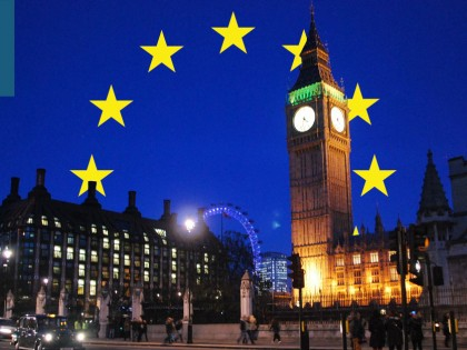 15Mar2019: MPs vote for May to request Brexit extension