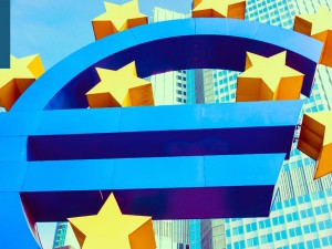 25 Sep 2018: Draghi drives Euro Higher