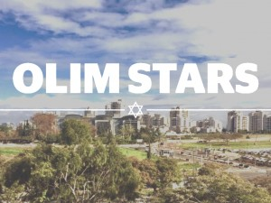 Meet the Olim Stars – Health Insurance with Ronen Goldman