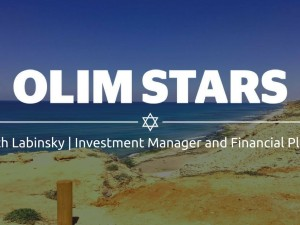 Meet the Olim Stars – Finance Management with Baruch Labinsky