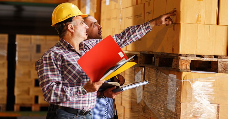 How to classify your goods for exporting