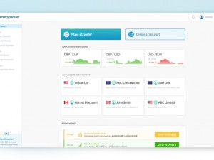 Trade Faster & Easier with Our New Dashboard