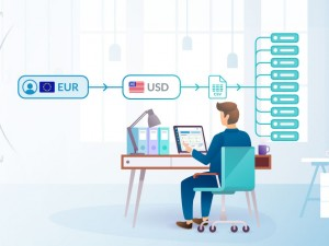 Introducing Mass Payments: Thousands of Payments, One Quick Upload