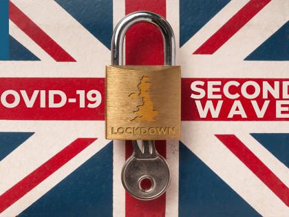 21October2020: Brexit deal still alive… just